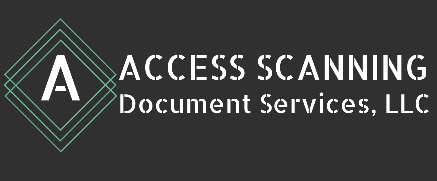 Access Scanning Document Services, LLC