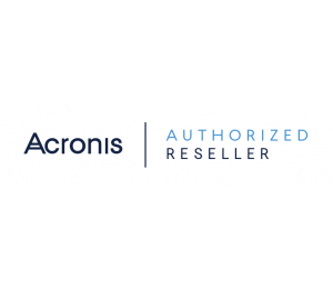 Acronis Backup Advanced Workstation Subscription License